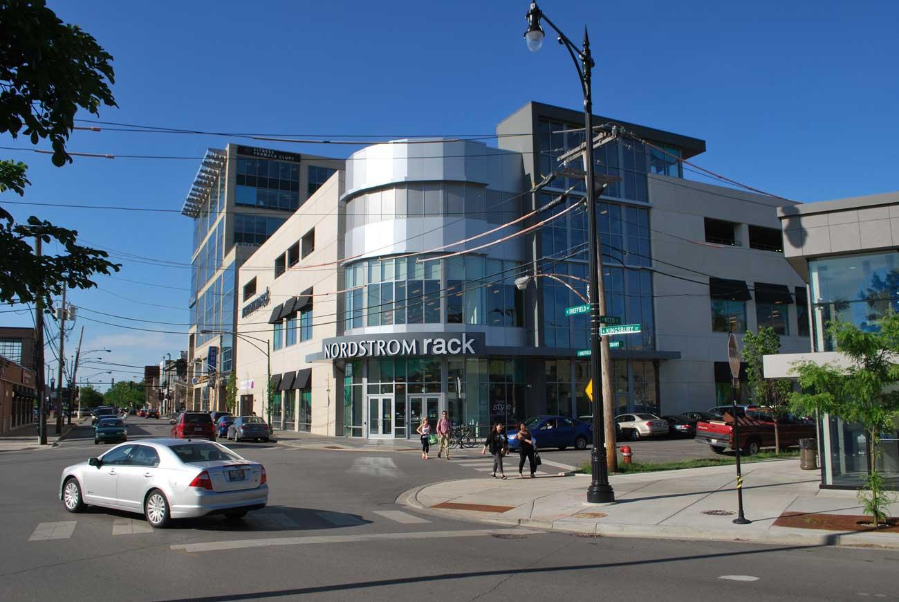 f66b35de Centrum Realty & Development – Nordstrom Rack